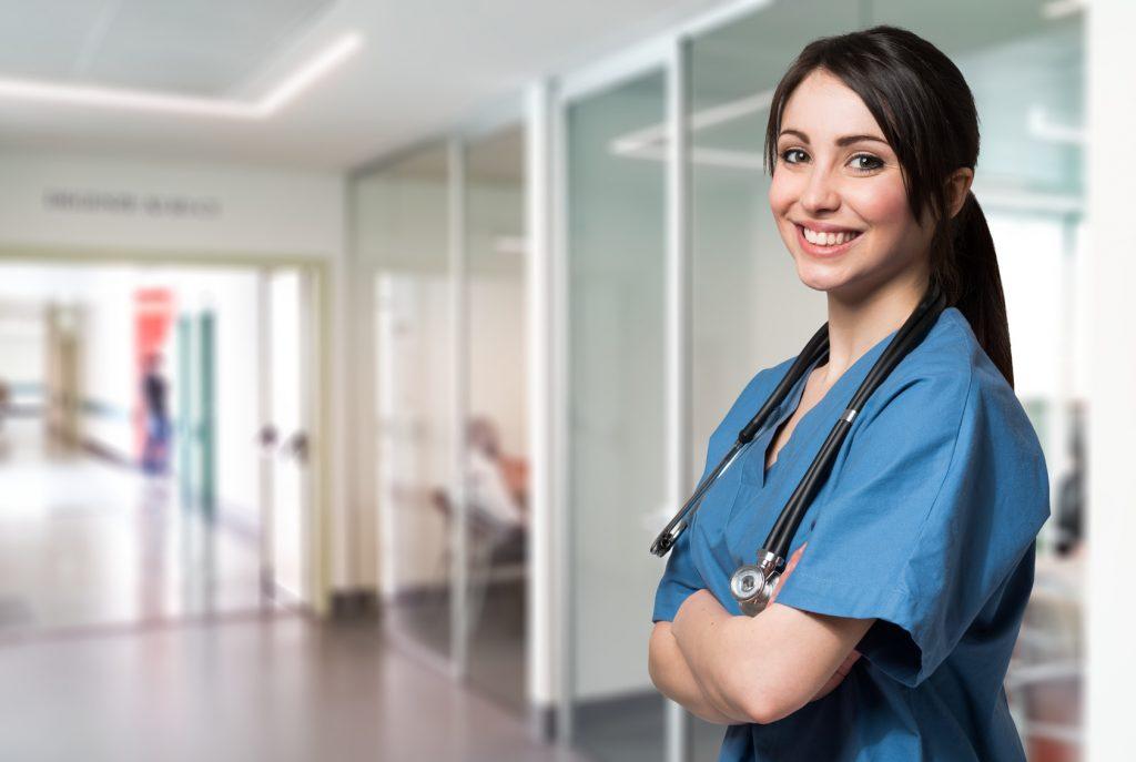Pflegefachkräfte